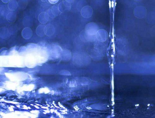 La qualité de l'eau de boisson